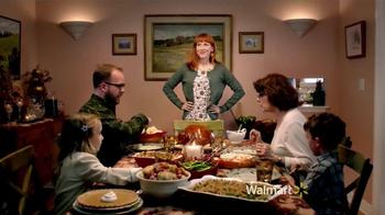 Walmart TV Spot, 'The Perfect Thanksgiving Meal' - Thumbnail 8