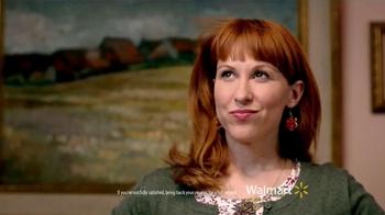 Walmart TV Spot, 'The Perfect Thanksgiving Meal' - Thumbnail 9