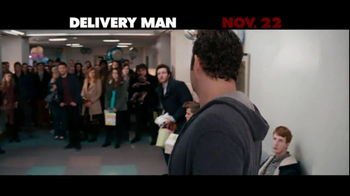 Delivery Man - Alternate Trailer 18