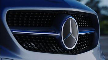 Mercedes-Benz CLA TV Spot, 'Break the Rules' - Thumbnail 6