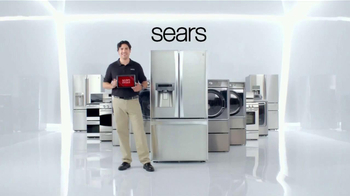 Sears Evento del Día de los Veteranos TV Spot [Spanish] - Thumbnail 1