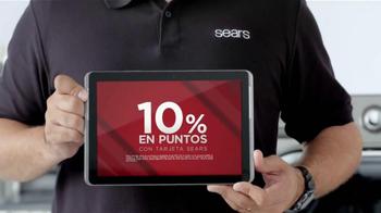 Sears Evento del Día de los Veteranos TV Spot [Spanish] - Thumbnail 7