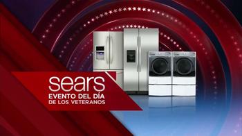 Sears Evento del Día de los Veteranos TV Spot [Spanish] - Thumbnail 2