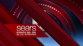 Sears Evento del Día de los Veteranos TV Spot [Spanish] - Thumbnail 3