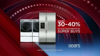 Sears Evento del Día de los Veteranos TV Spot [Spanish] - Thumbnail 4