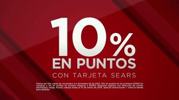 Sears Evento del Día de los Veteranos TV Spot [Spanish] - Thumbnail 6