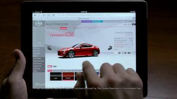 2014 Scion tC TV Spot, 'Surprisingly Easy' - Thumbnail 3