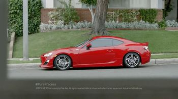 2014 Scion tC TV Spot, 'Surprisingly Easy'