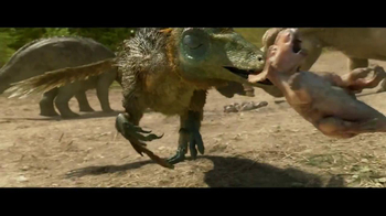 Walking with Dinosaurs - 4847 commercial airings