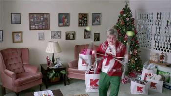 Kmart TV Spot, 'Grandma' - Thumbnail 4