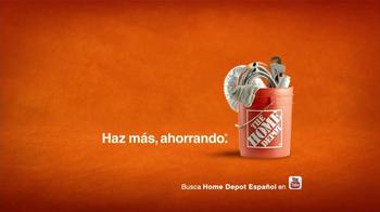 The Home Depot TV Spot, 'Black Friday' [Spanish] - Thumbnail 9