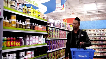 BET and Walmart TV Spot, \'Glam for the Holidays\' Featuring Dale Dees