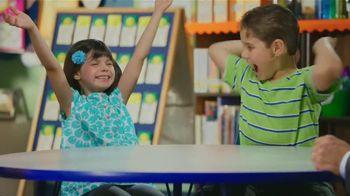 AT&T TV Spot, 'Ser el Mejor' [Spanish] - 11 commercial airings