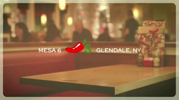 Chili's $20 Cena Para 2 TV Spot, 'Mesa 6' [Spanish] - Thumbnail 1