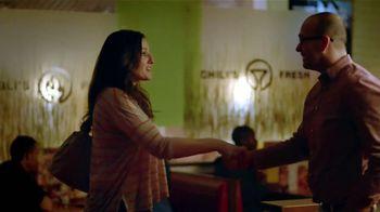 Chili's $20 Cena Para 2 TV Spot, 'Mesa 6' [Spanish]