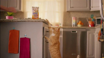 Friskies Party Mix TV Spot - Thumbnail 1