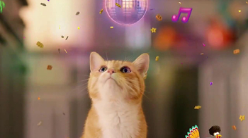 Friskies Party Mix TV Spot - Thumbnail 4