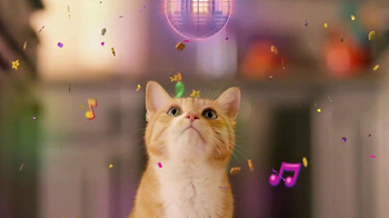 Friskies Party Mix TV Spot - Thumbnail 5