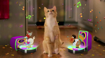 Friskies Party Mix TV Spot - Thumbnail 6