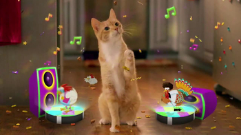 Friskies Party Mix TV Spot - Thumbnail 7