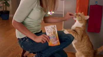 Friskies Party Mix TV Spot - Thumbnail 9