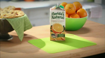 Florida's Natural TV Spot, 'Freshen Up' - Thumbnail 8