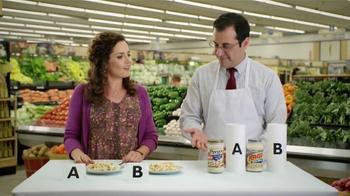 Prego Homestyle Alfredo TV Spot [Spanish] - Thumbnail 4