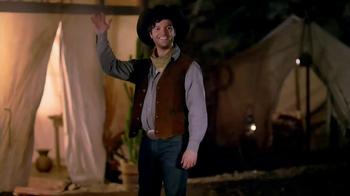 Pace Chunky Salsa TV Spot, 'Tallest Tent' - Thumbnail 1