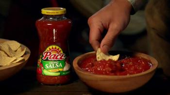 Pace Chunky Salsa TV Spot, 'Tallest Tent' - Thumbnail 8