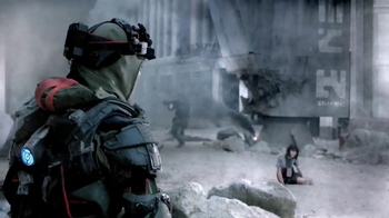Killzone: Shadow Fall TV Spot, 'Oaths and Promises' - Thumbnail 6