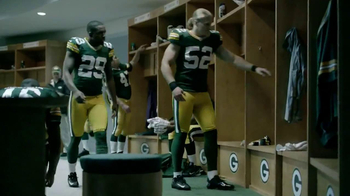 Campbell's Chunky New England Clam Chowder TV Spot Feat. Clay Matthews,  - Thumbnail 1