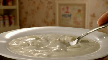 Campbell's Chunky New England Clam Chowder TV Spot Feat. Clay Matthews,  - Thumbnail 8