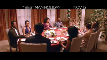 The Best Man Holiday - Alternate Trailer 10