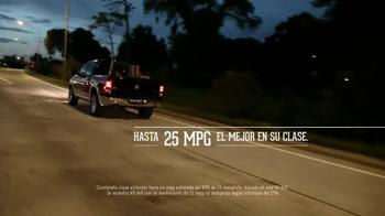 Ram 1500 TV Spot, 'Escenario' con Juanes [Spanish] - Thumbnail 7