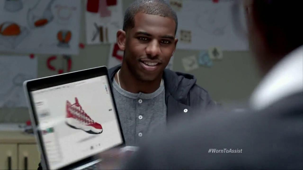 State Farm TV Commercial, 'Worn to Assist' Featuring Chris ...