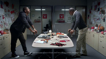 State Farm TV Spot, 'Worn to Assist' Featuring Chris Paul - 107 commercial airings