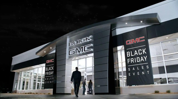 GMC Black Friday Sales Event TV Spot, 'Sleep' - Thumbnail 6
