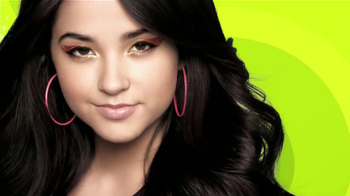 CoverGirl Max Volume Flamed Out Mascara TV Spot Con Becky G [Spanish] - Thumbnail 9