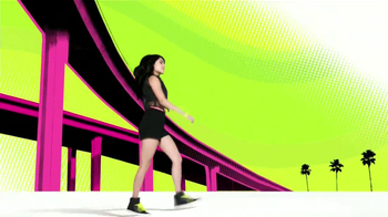 CoverGirl Max Volume Flamed Out Mascara TV Spot Con Becky G [Spanish] - Thumbnail 3