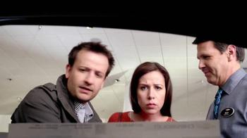 Chevrolet Black Friday Sale TV Spot, 'Glasses' - Thumbnail 3