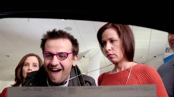 Chevrolet Black Friday Sale TV Spot, 'Glasses' - Thumbnail 4