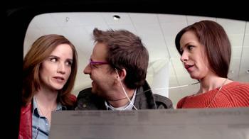 Chevrolet Black Friday Sale TV Spot, 'Glasses' - Thumbnail 5