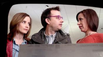 Chevrolet Black Friday Sale TV Spot, 'Glasses' - Thumbnail 6