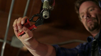 Skil Ratch 'N Lock TV Spot Featuring Steve Watson - Thumbnail 6