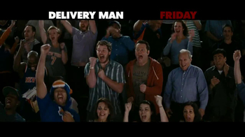 Delivery Man - Alternate Trailer 23