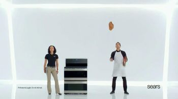 Sears TV Spot, 'Juggle' - 139 commercial airings