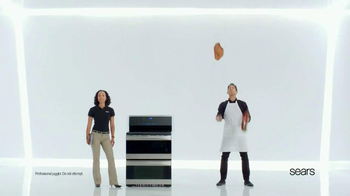 Sears TV Spot, 'Juggle' - 139 commercial airings