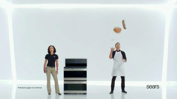 Sears TV Spot, 'Juggle' - Thumbnail 3