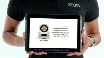 Sears TV Spot, 'Juggle' - Thumbnail 9
