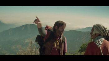 Johnnie Walker TV Spot [Spanish] - 25 commercial airings